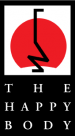 the happy body logo